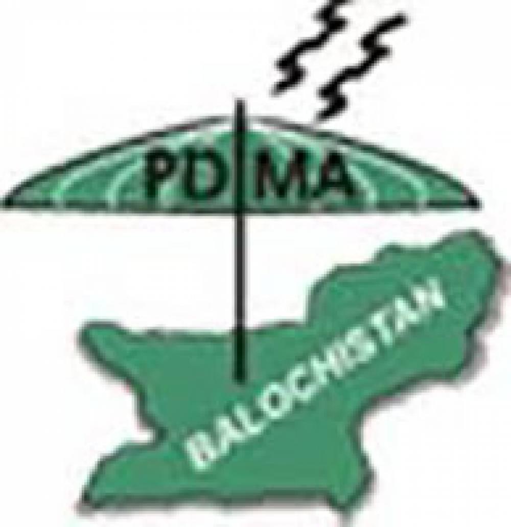 PDMA Balochistan