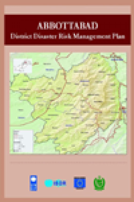 Abbottabad DRM Plan