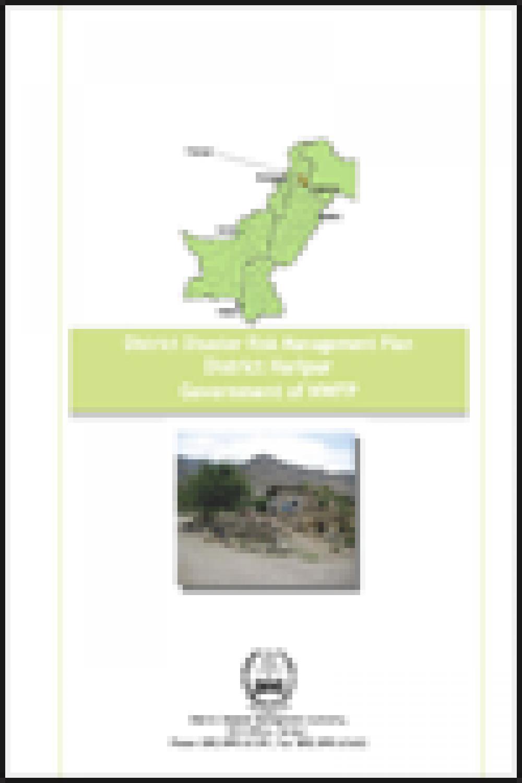 Haripur DRM Plan