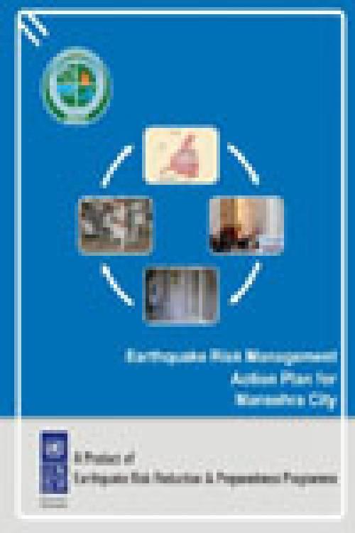Earthquake Risk Management Action Plan Mansehra City