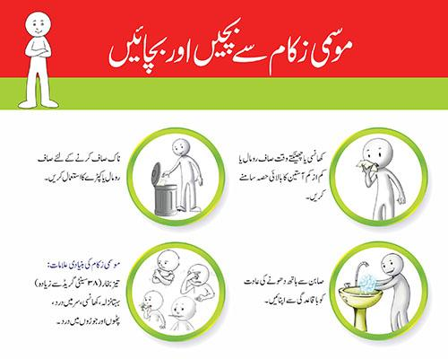 Public Service Messages
