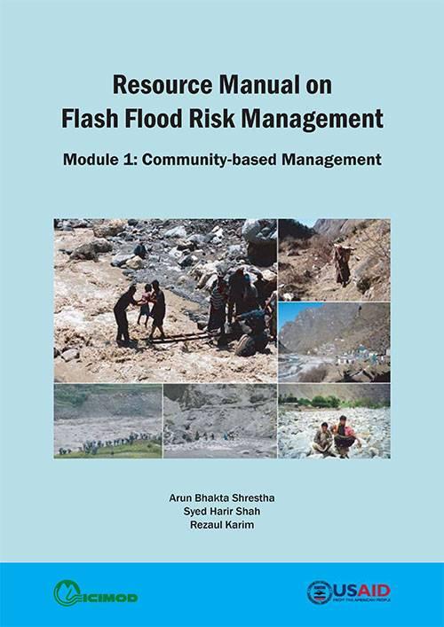Flash Flood Risk Management Module 1