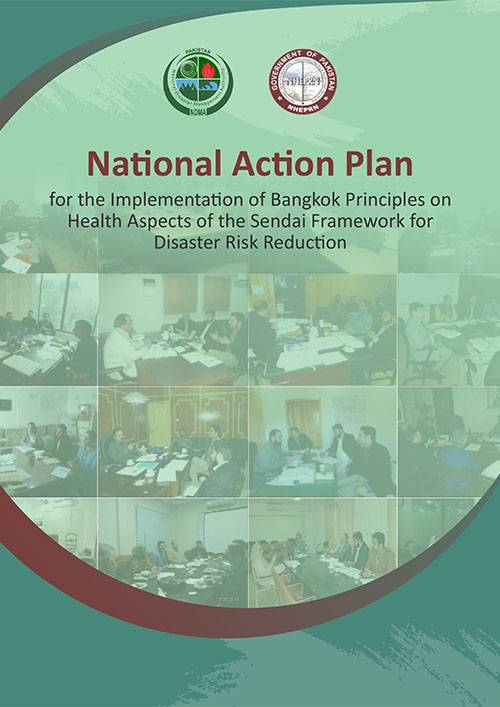 National Action Plane for the Implementation of Bangkok Principles on Health Aspects of the SFDR
