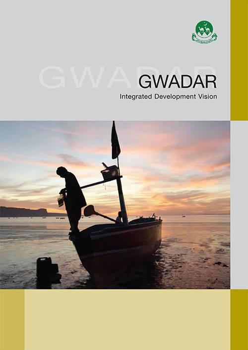 Gwadar Integrated Development Vision