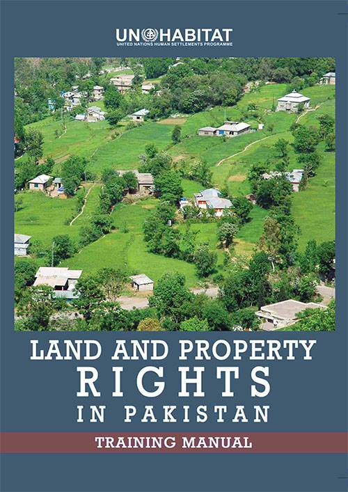 Land and Property Rights in Pakistan (English)