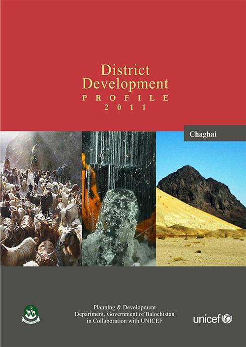 Development Profile District Chaghai