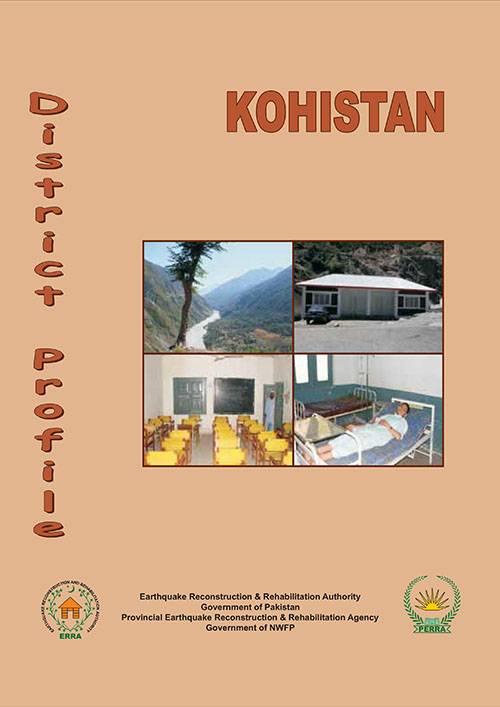 District Profile Kohistan