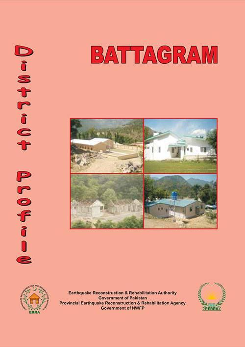 District Profile Battagram