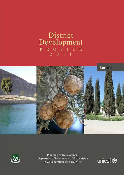 Development Profile District Loralai