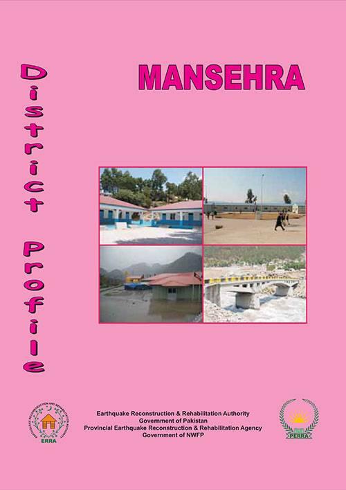 District Profile Mansehra