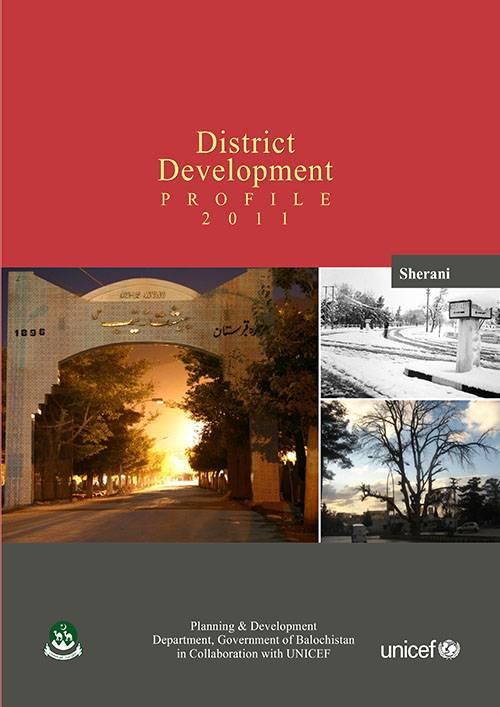 Development Profile District Sherani