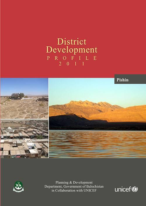 Development Profile District Pishin