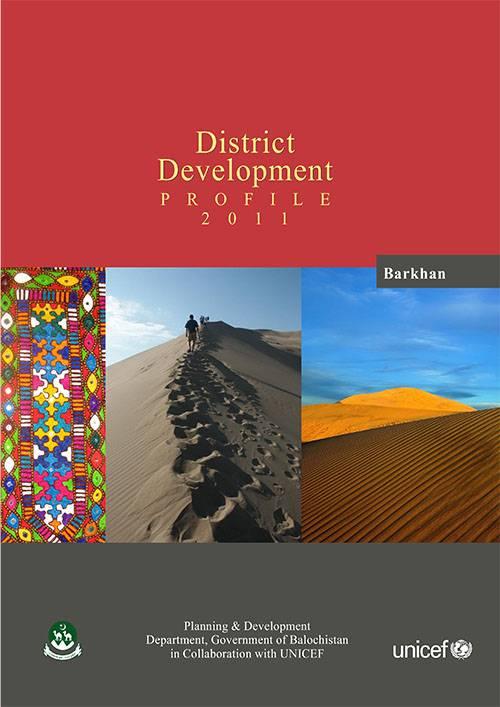 Development Profile District Barkhan