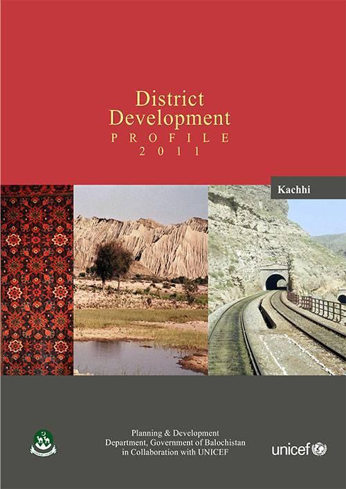 Development Profile District Kacchi