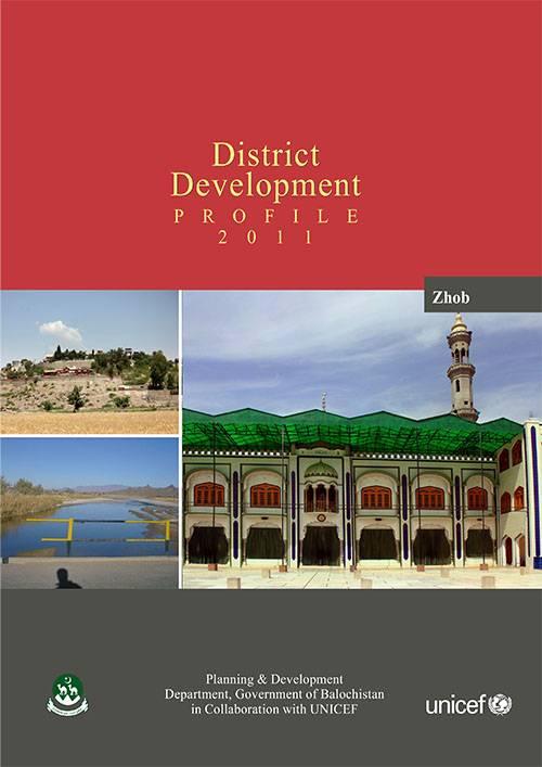 Development Profile District Zhob