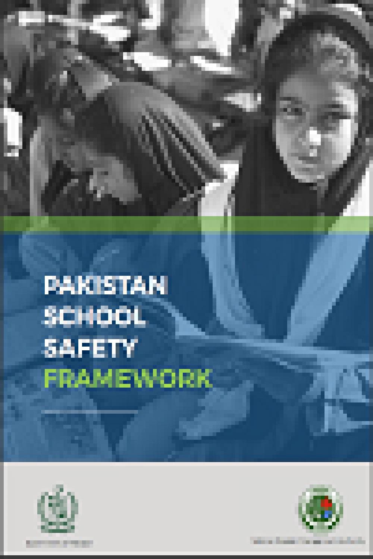 Prevention Intervention in Pakistan School Safety Framework