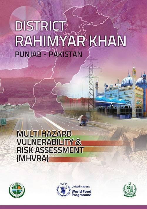 Rahim Yar Khan MHVRA Atlas