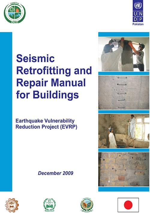 Seismic Retrofitting and Repair Manual for Buildings