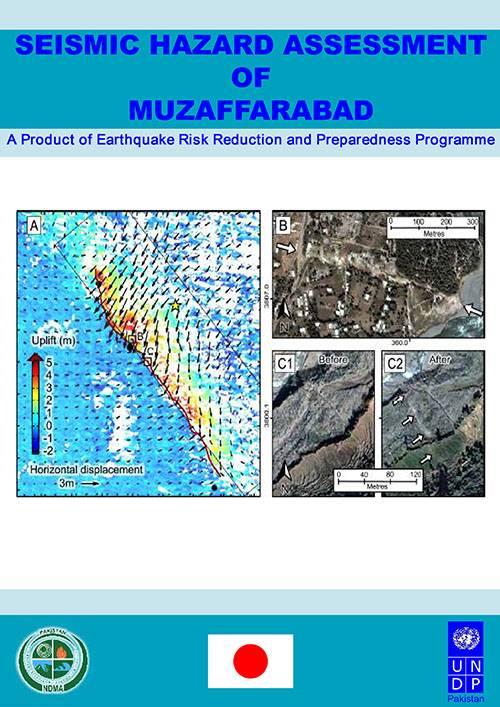 Seismic Hazard Assessment of Muzaffarabad