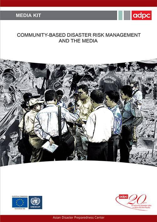 Community-Based Disaster Risk Management Critical Guidelines