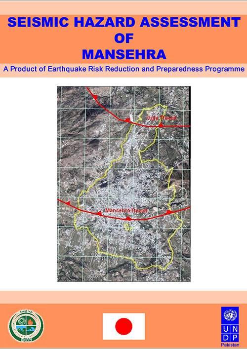 Seismic Hazard Assessment of Mansehra