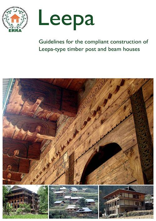 Leepa Guidelines for the Compliant Construction of Leepa-type Timber Post and Beam Houses