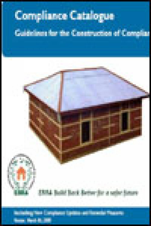 Compliance Catalogue 2008