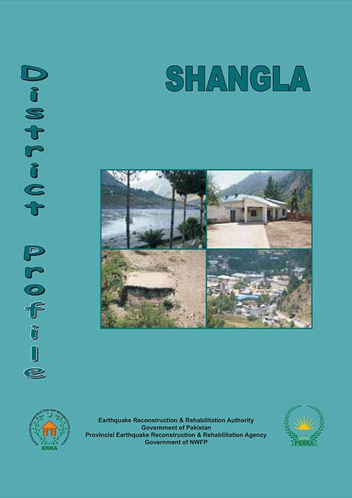 District Profile Shangla