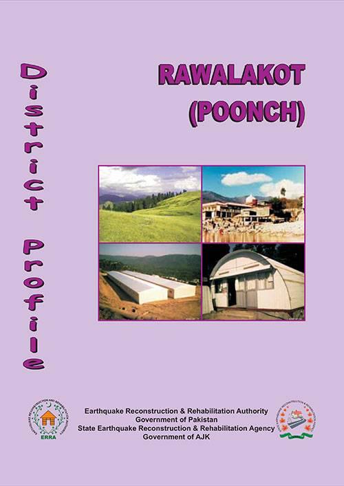 District Profile Rawlakot