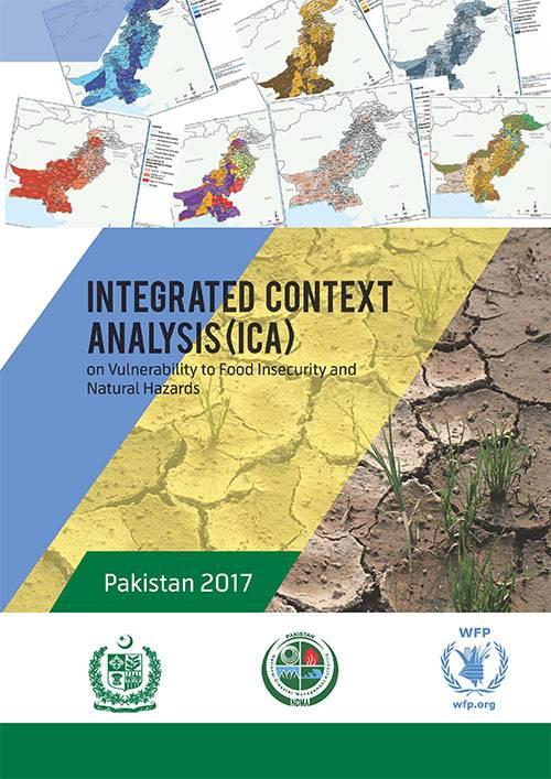 Integrated Context Analysis-2017