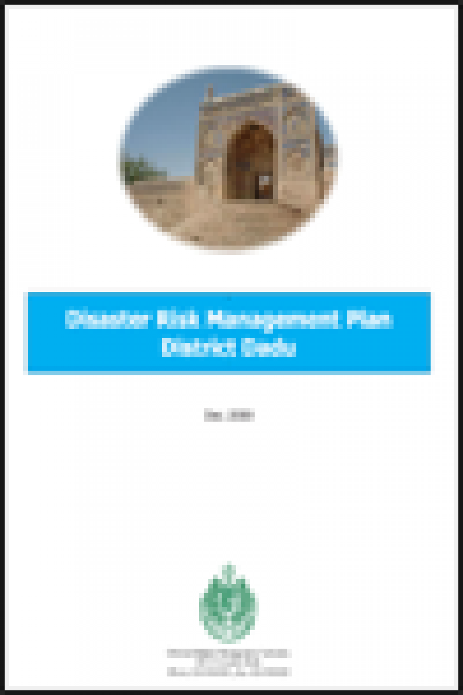 Dadu DRM Plan 2009