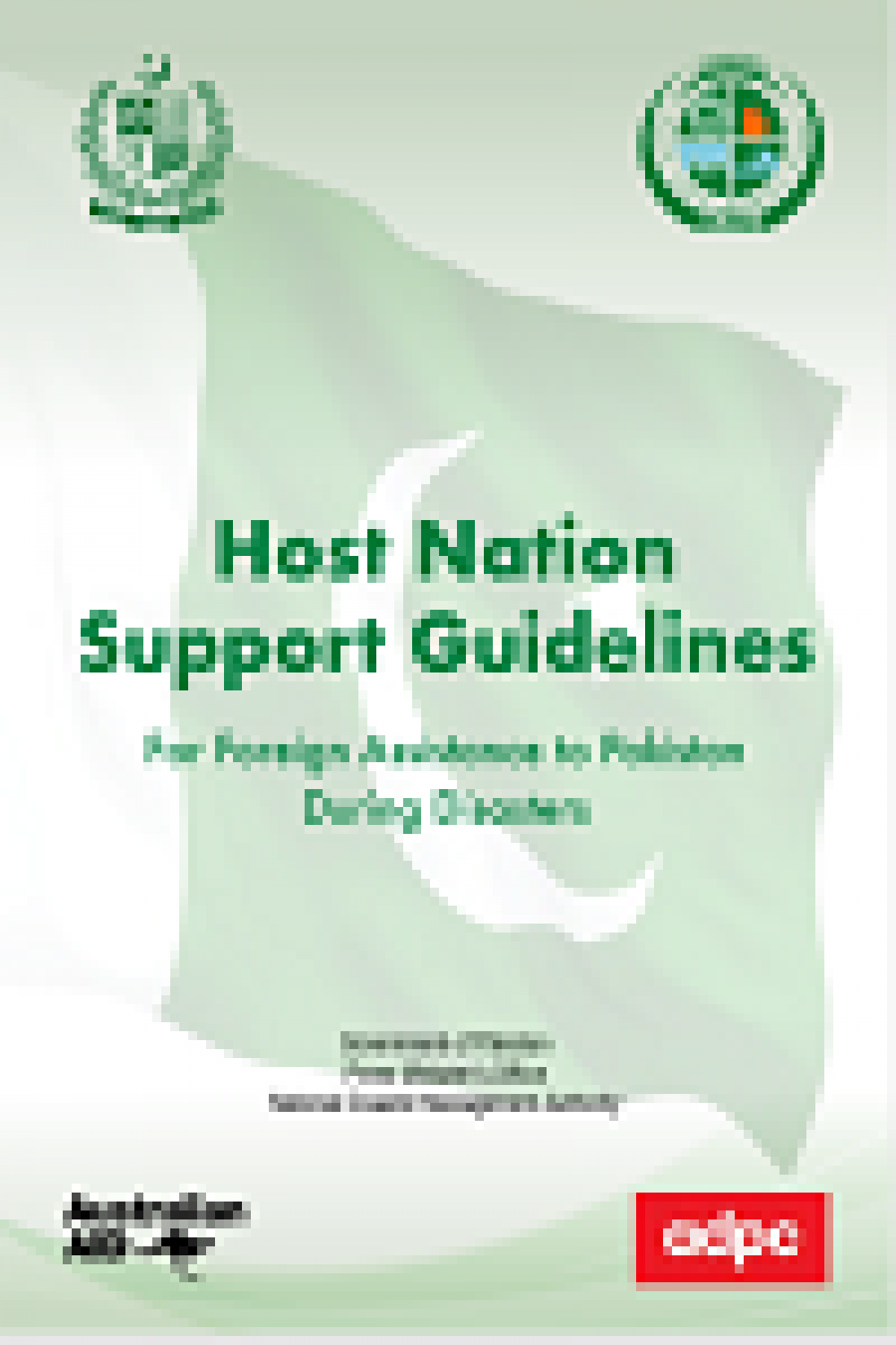 Host Nation Support Guidelines (Final)
