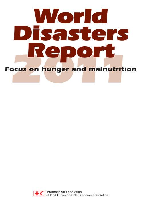 World Disaster Report 2011