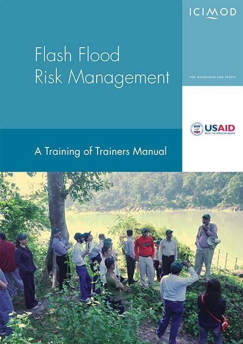 Flash Flood Risk Management TOT