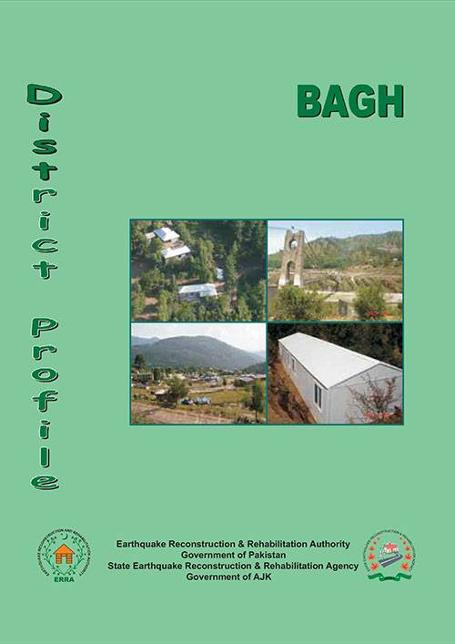 District Profile Bagh
