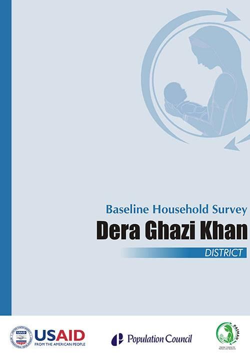 Baseline Household Survey D G Khan