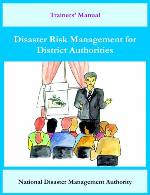 Disaster Risk Management for District Authorities