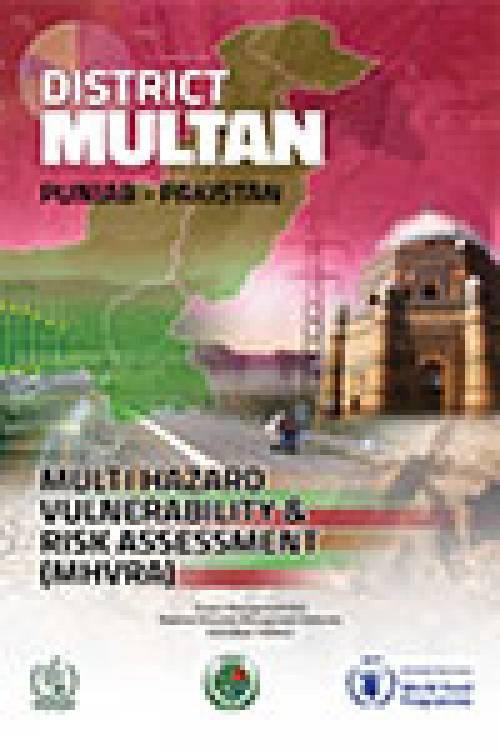 Multan MHVRA Atlas